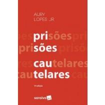 Prisoes Cautelares - 5ª Ed413274.5