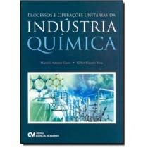 Processos E Operacoes Unitarias Da Industria Quimica178356.4