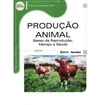 Producao Animal - Bases Da Producao, Manejo E Saude528492.9