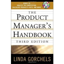 Product Managers Handbook - 3Rd Ed743004.0