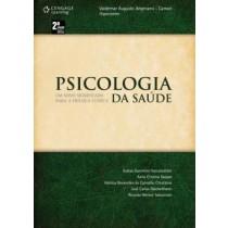 Psicologia Da Saude - 2ª Edicao108219.1