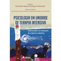 Psicologia Em Unidade De Terapia Intensiva543628.1