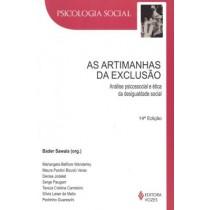 Psicologia Social - As Artimanhas Da Exclusao - 14ª Ed. 503709.3