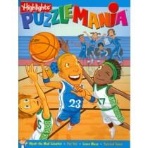 Puzzlemania - Basketball Shot230236.5