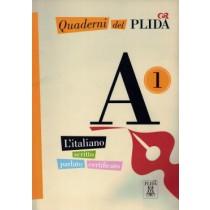 Quaderni Del Plida A1 - Libro + Cd Audio214202.3