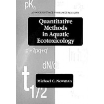 Quantitative, Methods In Aquatic Ecotoxicology796796.9