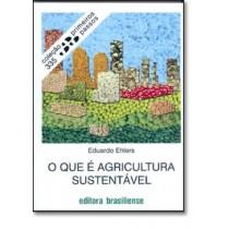 Que E Agricultura Sustentavel, O128103.8