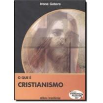 Que E Cristianismo, O195609.4