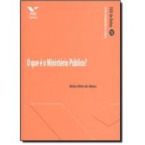 Que E O Ministerio Publico, O ?402291.5