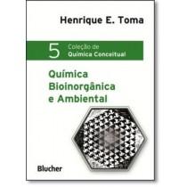 Quimica Bioinorganica E Ambiental- Vol 5521181.6