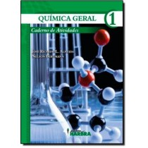 Quimica Geral 1 - Caderno De Atividades507237.9