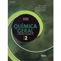 Quimica Geral E Reacoes Quimicas - Vol 2 - Traducao Da 9º Ed524184.7