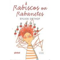 Rabiscos Ou Rabanetes                                       310312.1