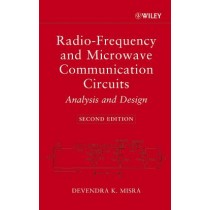 Radio Frequency And Microwave Communication Circuits - Analysis And Design - 2Nd Edition719127.1