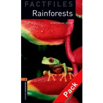 Rainforest With Cd (Obw Fact 2)200792.4