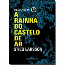 Rainha Do Castelo De Ar, A - Vol 3 - 5ª Ed521966.3