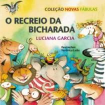 Recreio Da Bicharada, O - Colecao Novas Fabulas  179429.9