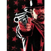 Red Dead Redemption 2 - O Guia Oficial Completo568698.9