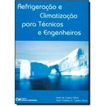Refrigeracao E Climatizacao Para Tecnicos E Engenheiros194838.5