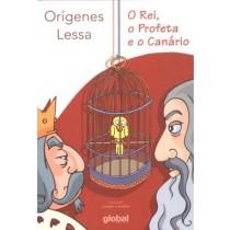 Rei, O Profeta E O Canario, O                               310321.5