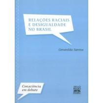 Relacoes Raciais E Desigualdade No Brasil138643.3