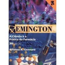 Remington - A Ciencia E A Pratica Da Farmacia - 20ª Ed132671.6