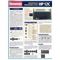 Resumao - Hp 12C306546.0