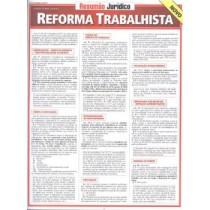 Resumao - Juridico - Reforma Trabalhista541264.1