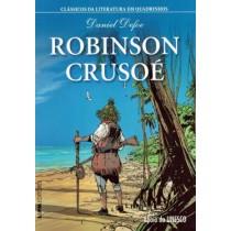 Robinson Crusoe - Quadrinhos526845.1