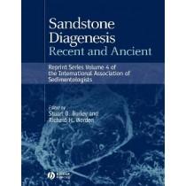 Sandstone Diagenesis (Reprint Series No. 4)727540.0