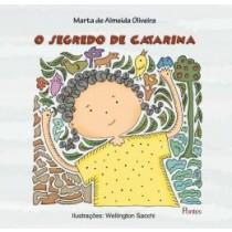 Segredo De Catarina, O547340.3