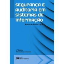 Seguranca E Auditoria Em Sistema De Informacao - 2ª Ed538752.3