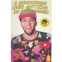 Sensacional Livro Antitedio Do Lucas Rangel, O528113.1