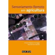 Sensoriamento Remoto Em Agricultura541303.6
