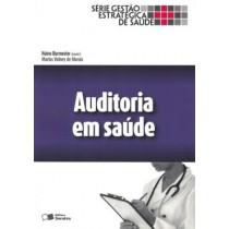 Serie Gestao Estrategica De Saude - Auditoria Em Saude