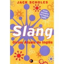 Slang - Girias Atuais Do Ingles126117.7