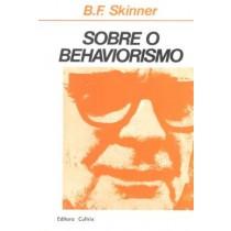 Sobre O Behaviorismo - 10 ª Ed178952.1