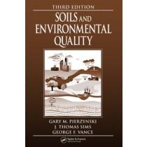 Soils And Environmental Quality - 3Rd Ed866347.5