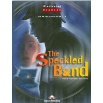 Speckled  Band, The Student´S Pack Reader With Cd 230020.6