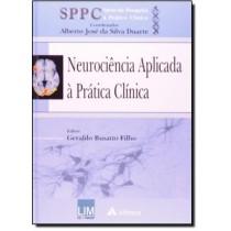 Sppc - Neurociencia Aplicada A Pratica Clinica504834.6