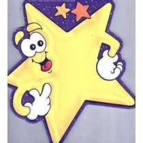 Star! - Note Pad245883.7