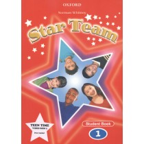 Star Team Student´S Book 1 With Video-Rom239910.5
