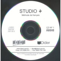 Studio Plus Cd Classe (3) Nacional330126.5