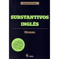 Substantivos Em Ingles - Nouns504960.1