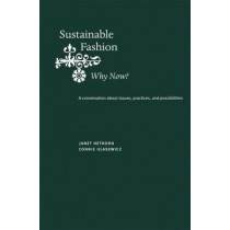 Sustainable Fashion - Why Now?795965.8