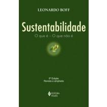 Sustentabilidade - O Que E - O Que Não E506600.1