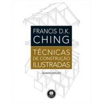 Tecnicas De Construcao Ilustradas - 5ª Ed535041.7