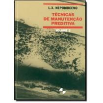 Tecnicas De Manutencao Preditiva - Volume 2109524.2