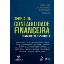 Teoria Da Contabilidade Financeira - Fundamentos E Aplicacoes544413.6