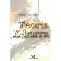 Teoria X-Barra - Descricao Do Portugues E Aplicacao Computacional154981.6